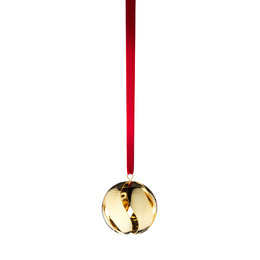 Georg Jensen Christmas Ball 2018 Guld