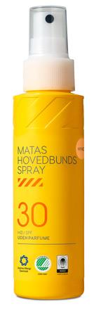 Matas Striber Hovedbundsspray SPF 30 100 ml