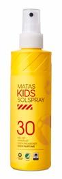 Matas Striber Kids Solspray SPF 30 200 ml
