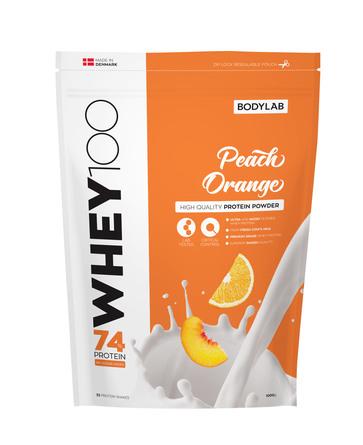 Bodylab Peach & Orange 1 kg