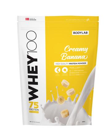 Bodylab Creamy Banana 1 kg