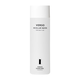 VERSO Micellar Water 200 ml