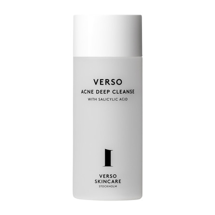 VERSO Acne Deep Cleanse 150 ml
