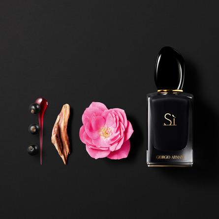Giorgio Armani Sì Intense Eau de Parfum 50 ml