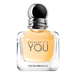 Giorgio Armani Emporio Because It's You Eau de Parfum 30 ml