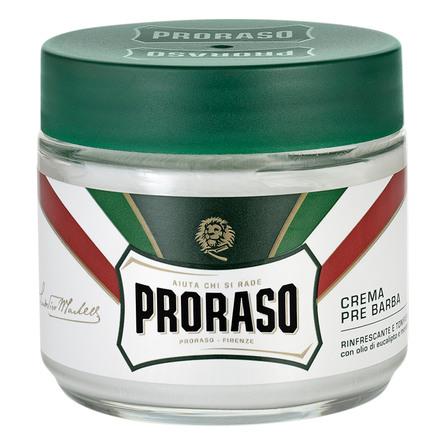 Proraso Preshave Cream Eucalyptus & Menthol 100 ml
