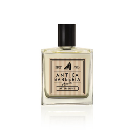 Mondial Antica Barberia After Shave Lotion, 100 ml