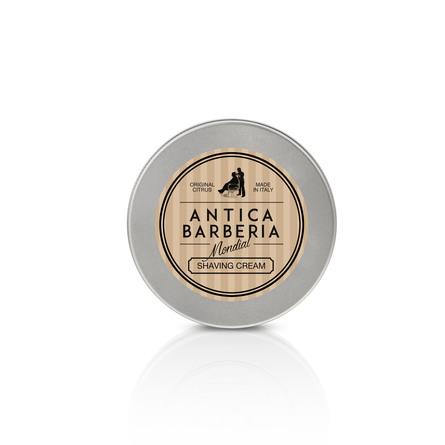 Mondial Antica Barberia Barbercreme, 150 ml.