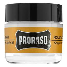 Proraso Moustache Voks, Wood & Spice, 15 ml.