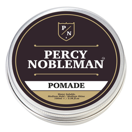 Percy Nobleman Pomade, 100 ml.