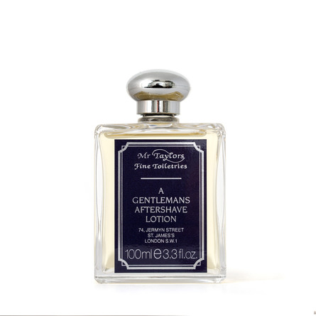 Taylor Of Old Bond Street Taylor Aftershave Lotion, Mr Taylor, 100 ml.