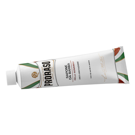Proraso Barbercreme - Sensitive, 150 ml