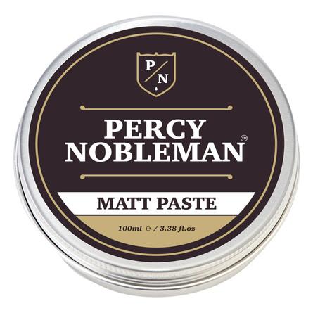 Percy Nobleman Matt Paste, 100 ml.