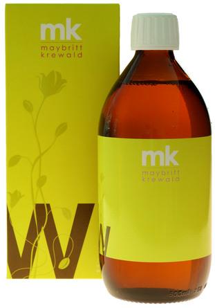 MK Olier MK Organic Pure Oil W 500 ml