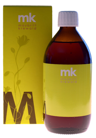 MK Olier MK Organic Pure Oil M 500 ml