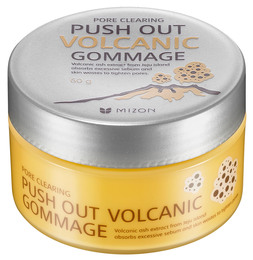 Mizon Push Out Volcanic Gommage 60 ml