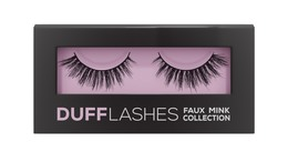 DUFFLashes Faux Mink Monroe