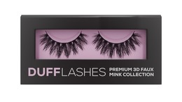 DUFFLashes 3D Faux Mink Viva Glam
