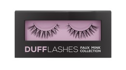 DUFFLashes Faux Mink Twiggy