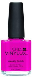 CND Vinylux New Wave 237 Pink Leggings