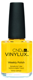 CND Vinylux New Wave 239 Banana Clips