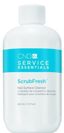 CND ScrubFresh 222 ml