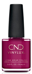 CND VINYLUX™Dyb, mørk orkidélilla Heldækkende 15ml #286 Dreamcatcher