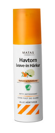 Matas Striber Havtorn Leave-in Hårkur 150 ml