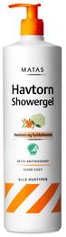 Matas Striber Havtorn Showergel 1000 ml