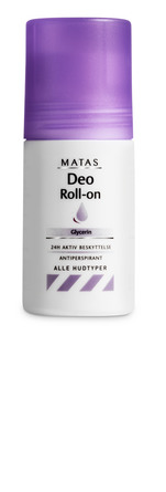 Matas Striber Deo Roll-on 50 ml