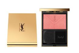 Yves Saint Laurent Couture Blush 04 Corail Rive Gauche