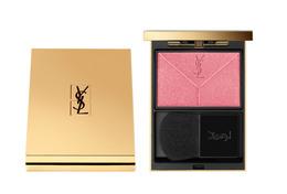 Yves Saint Laurent Couture Blush 09 Rose Lavalliere