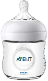 Philips Avent Sutteflaske V2 125 ml