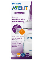 Philips Avent Sutteflaske V2 330 ml