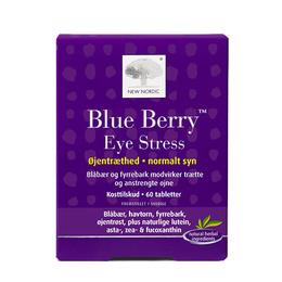 New Nordic Blue Berry™ Eye Stress 60 tab 60 kaps.