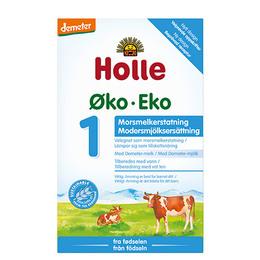 Modermælkserstatning Holle 1 Ø Fra første 400 g