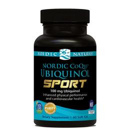 Bidro Nordic Ubiqinol Sport 60 kaps