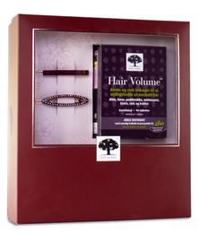 New Nordic Hair Volume Gaveæske 90 tabl. + hårspænder