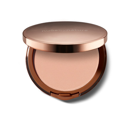 Nude by Nature Pressed Powder Foundation C2 Pearl