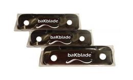 Bakblade Barberblade 1.0 3-Pak
