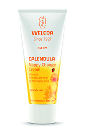 Weleda Calendula Nappy Change Zink Cream 75 ml