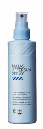 Matas Striber Aftersun Spray 200 ml