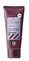 Matas Striber Curl Cream Rejsestørrelse 30 ml