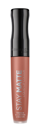 Rimmel Stay Matte Lip 720 Moca