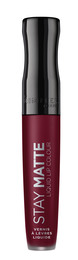 Rimmel Stay Matte Lip 810 Plum This Show
