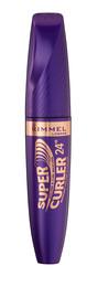 Rimmel Mascara Supercurler 001 Black