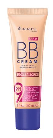 Rimmel 9-i-1 BB Cream 003 Light Medium