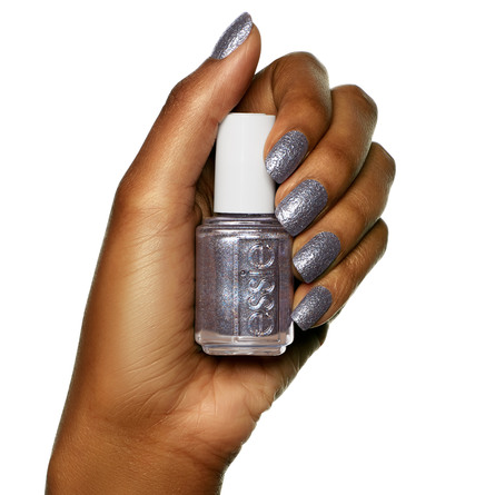 Essie Luxe Effects 574 Stay up Slate