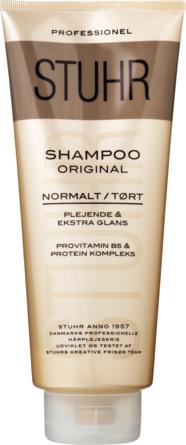 stuhr shampoo tilbud