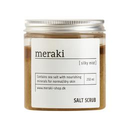Meraki Salt Scrub Silky Mist